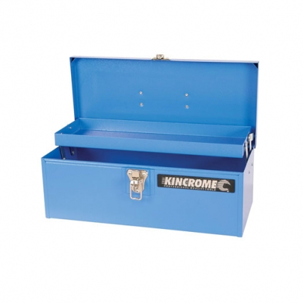 Cantilever Tool Kits (Empty)